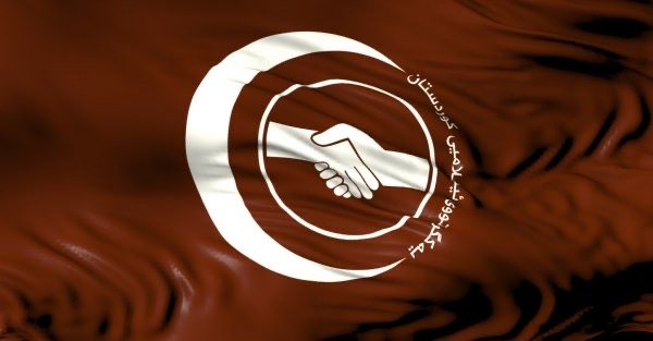 یەکگرتووی ئیسلامی: ناڕازین بەرامبەر چارهسهری سەربازی وئەمنی بۆ کێشەکان