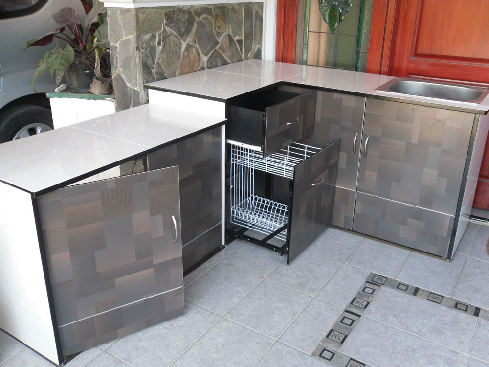Pintu Dapur Granita Furniture: Granita Furniture