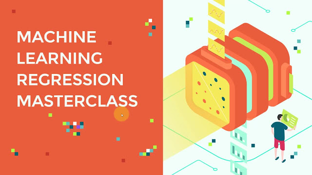 [2019] MACHINE LEARNING REGRESSION MASTERCLASS IN  PYTHON