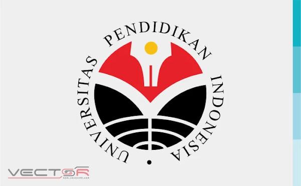 Logo UPI (Universitas Pendidikan Indonesia) - Download Vector File SVG (Scalable Vector Graphics)