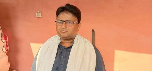राष्ट्रीय जनता दल, जिला अध्यक्ष ने बिहार सरकार से गांव ग्राम व्यवस्था को लेकर यथाशीघ्र रोजगार मुहैया एवं बेरोजगारी भत्ता देने की मांग की