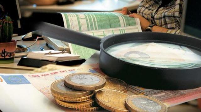 120 δόσεις και για τις οφειλές μικρομεσαίων επιχειρήσεων προς την εφορία