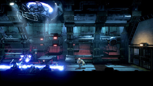 F.I.S.T. Forged In Shadow Torch PC Descargar