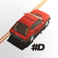 Download #DRIVE (MOD, Unlimited Money)