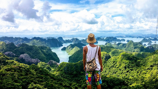 Most Interesting Destinations In Vietnam For Solo