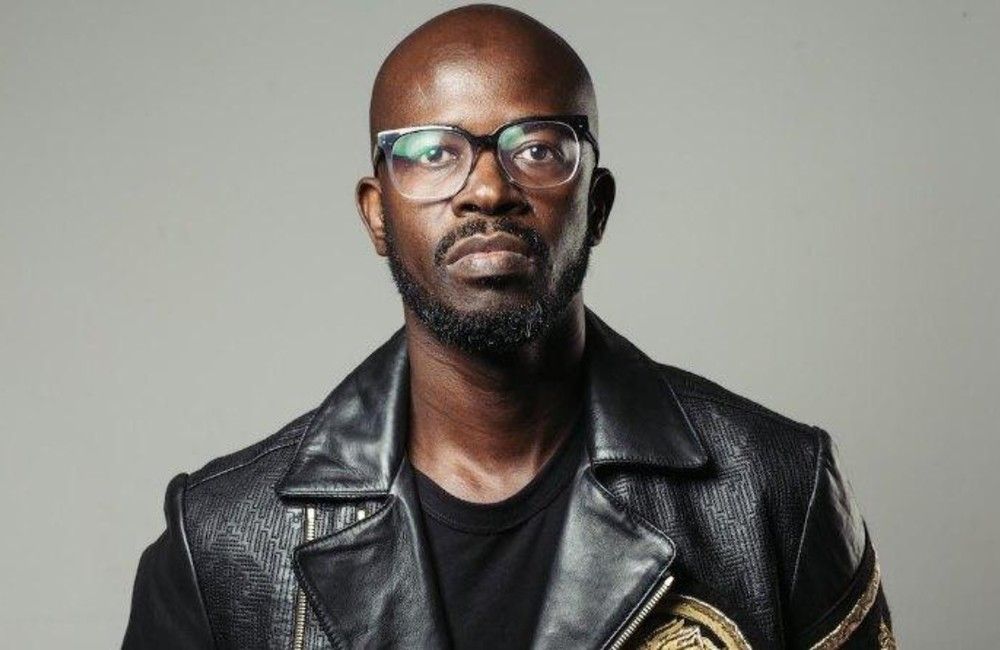 Black Coffee Reaches Out To The Local DJ That Shimza Snubbed