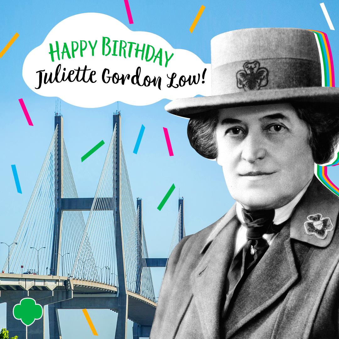 Honoring Female Leadership: The Case for a Juliette Gordon