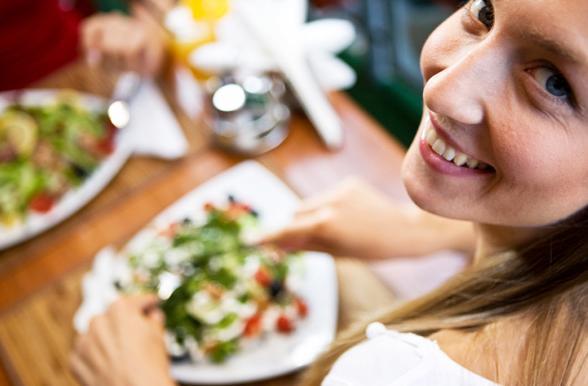 Membatasi Waktu Makan Bisa Membakar Lemak Lebih Banyak?
