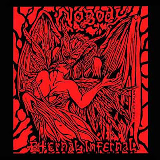 "Ο δίσκος των Nobody ""Eternal Infernal"""