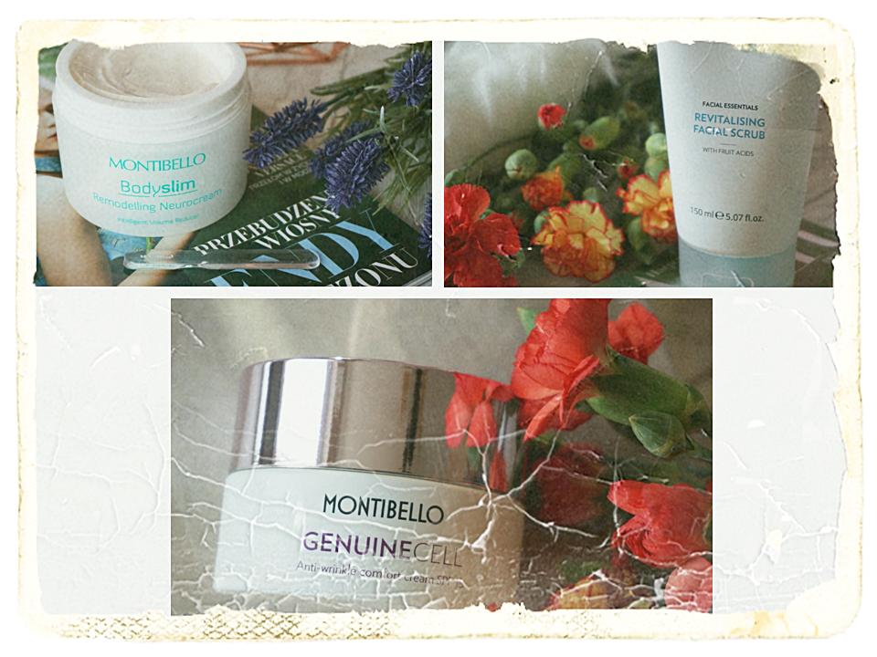 Montibello kosmetyki pielęgnacyjne + podsumowanie testów z Face&Look
