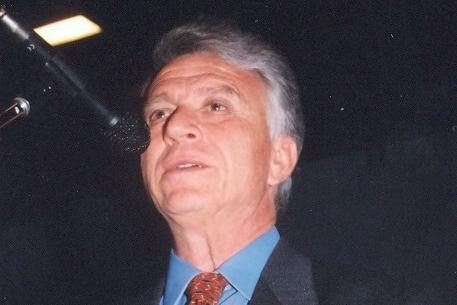 Συλλυπητήριο μήνυμα Περιφερειάρχη Πελοποννήσου για το Δημήτρη Παπανικολάου