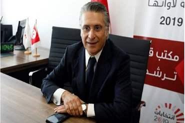 """مفاجأة حول """"القروي"""" المرشح الرئاسي المعتقل بتونس"""