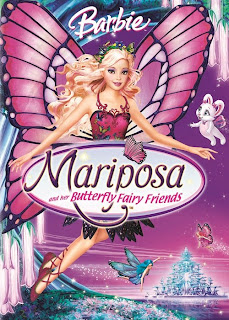 Barbie Mariposa and Her Butterfly Fairy Friends 2008 Full Movie Watch Online