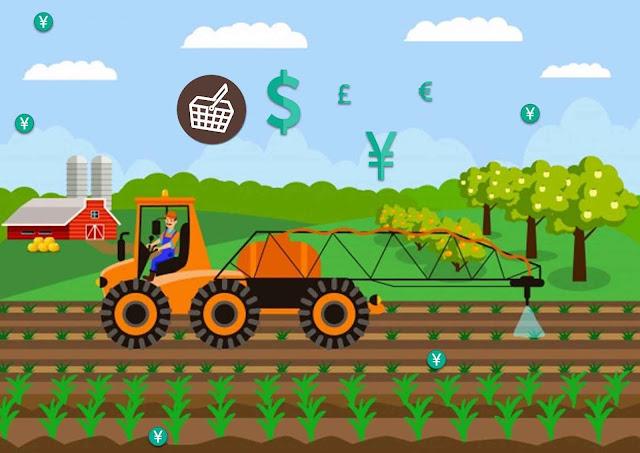 Untuk dapat mencapai tujuan-tujuan penerapan aplikasi ilmu ekonomi pada pertanian diperlukan prinsip pendekatan-pendekatan umum atau penerapan pendekatan-pendekatan yang biasa digunakan dalam teori ekonomi.