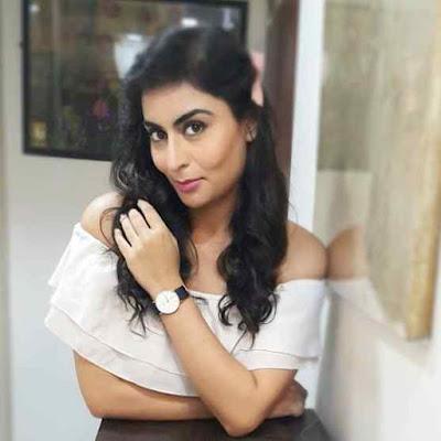 Damini Chopra Wiki