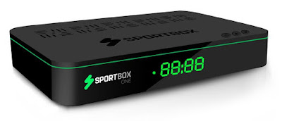 Sportbox One