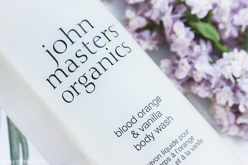 john masters organics blood orange & vanilla