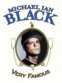 Watch Michael Ian Black: Very Famous Online Free in HD