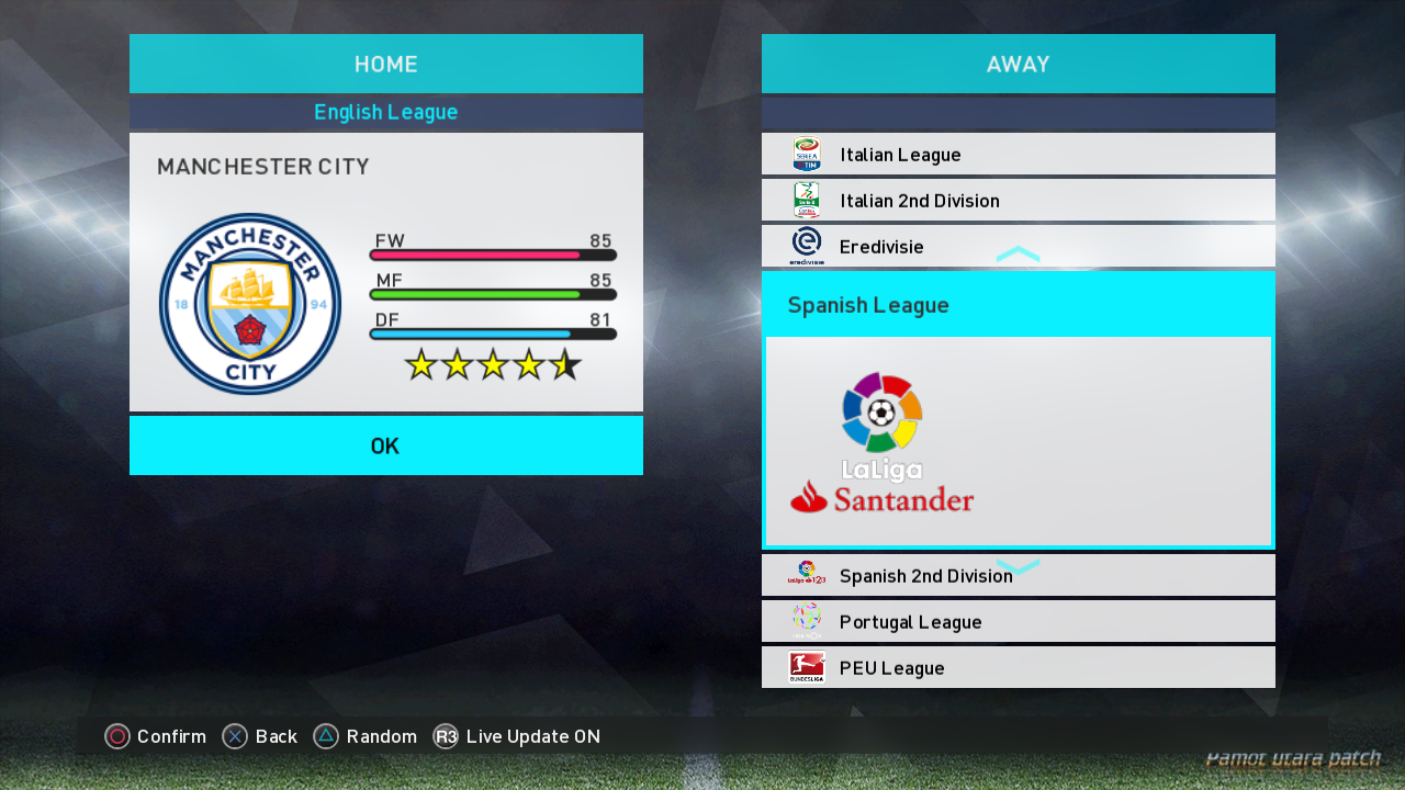 pes 2018 patch file download