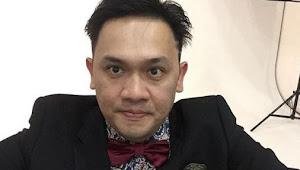 Farhat Abbas: Kalau Jokowi dan Maruf kalah, Gue Nggak Tinggal di Indonesia lagi