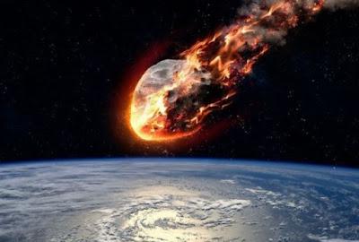 Asteroid yang Akan Menabrak Bumi di tahun 2020