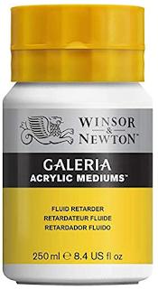 Winsor-Newton-Galeria-acrylic-paint-retarder