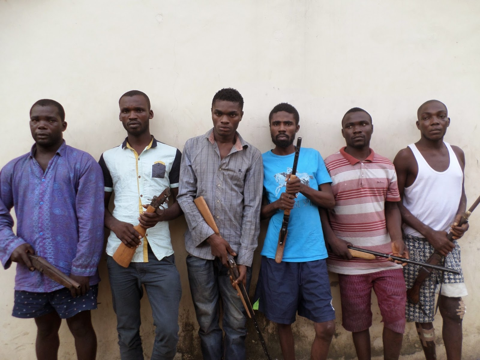 man robbers uncle festac lagos
