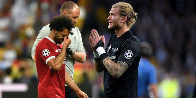 Loris Karius Blunder 2 times in a row, Will Liverpool accept it again?