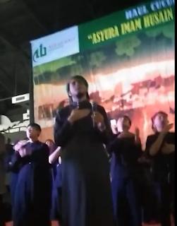 Video : Pukul Badan Ala Syiah Indonesia, seru lho ...
