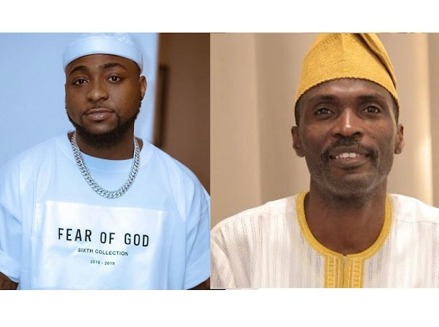 Your Whole Life Earnings No Reach 30% Of My Show Money' - Davido Blasts Kayode Ogundamisi & Here Is Why