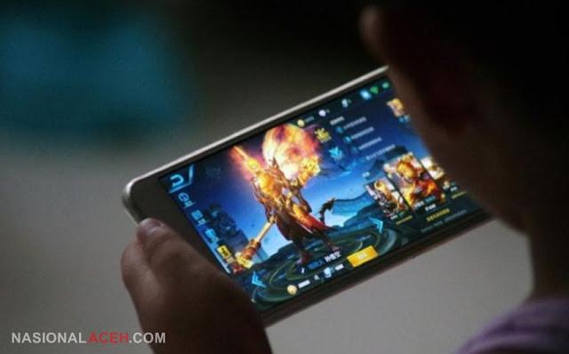 4 Penyimpangan Gamer Mobile Legends: Bang Bang
