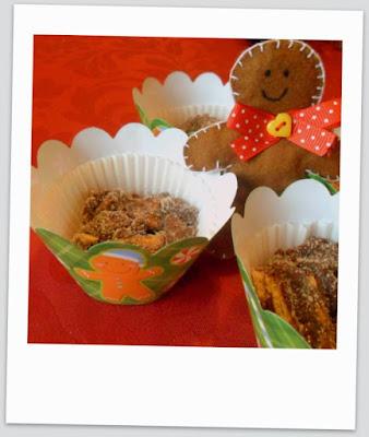 #SEGUNDA NATALINA - 4 Receitas de sobremesas fáceis