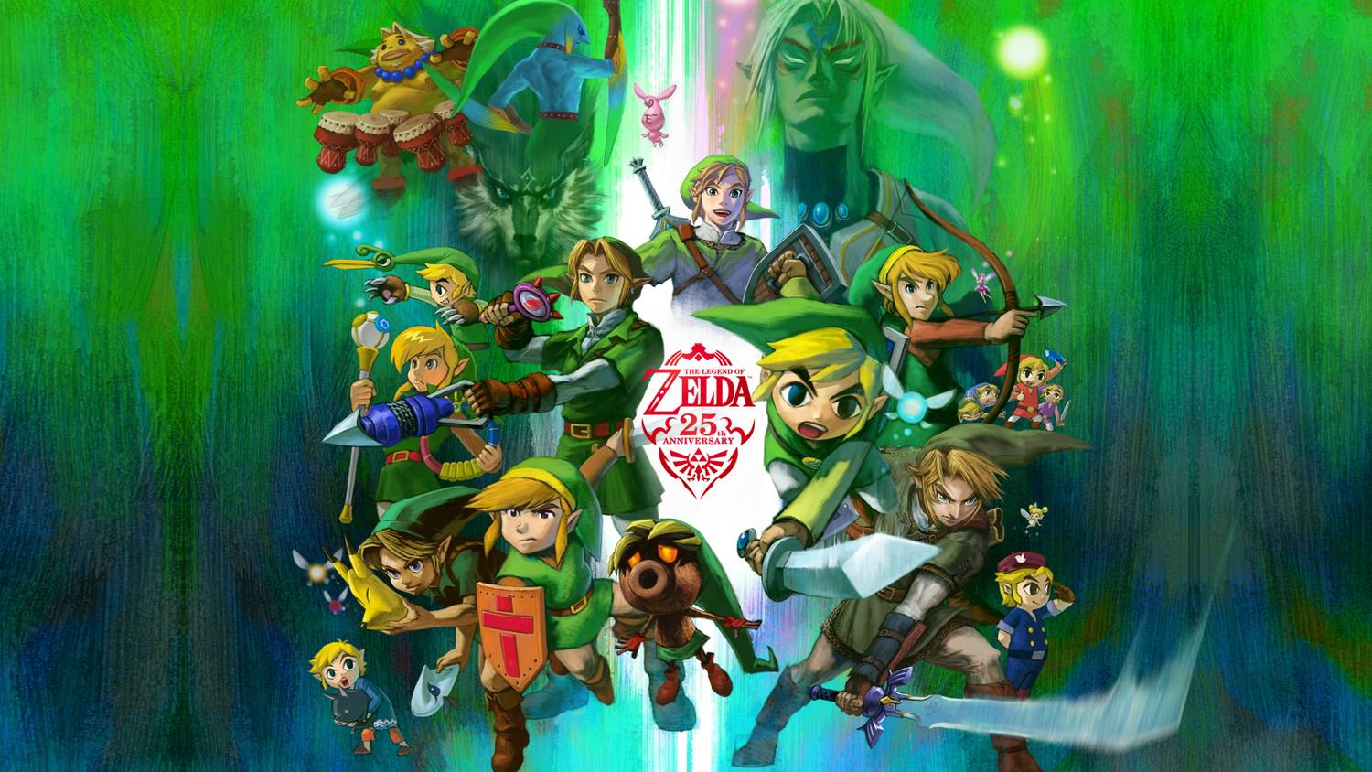50 Legend Of Zelda Wallpapers 4k Hd 2020 Www Movierulz In 2020
