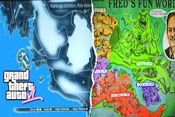 Kabar Terbaru Terkait Bocoran Peta Vice City dan Rumor GTA 6 Melalui Pemusik
