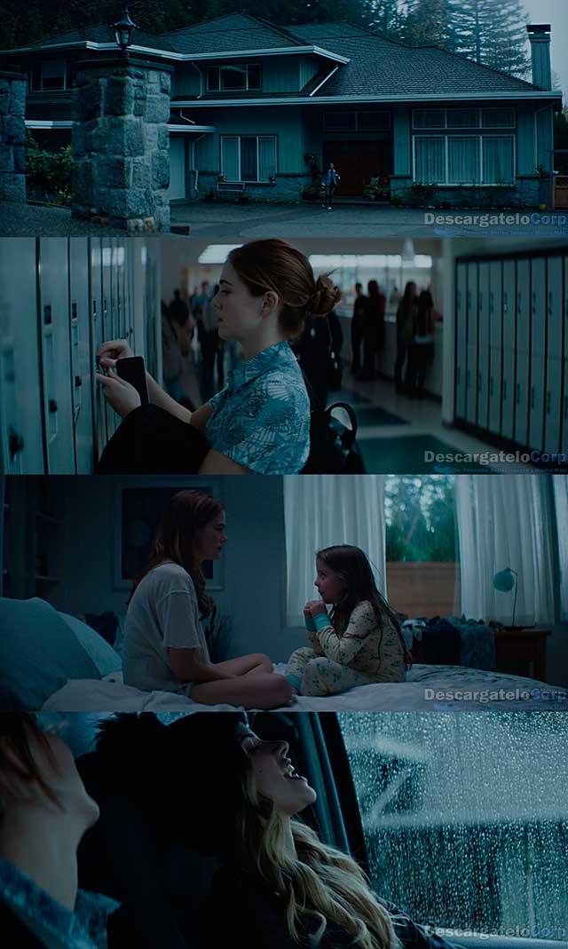 Si no Despierto (2017) HD 720p Latino