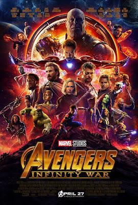 Avengers: Infinity War (2018) Movie