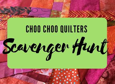 https://choochooquilters.blogspot.com/2020/04/30-day-choo-choo-quilters-scavenger.html