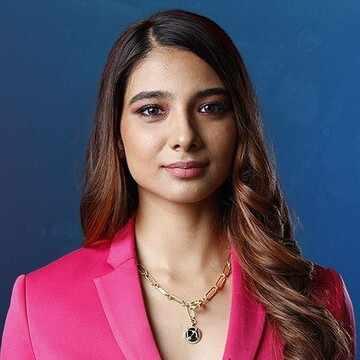 Natasha Bharadwaj Image