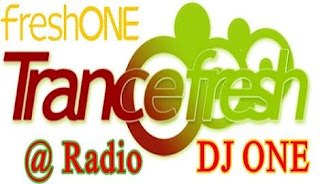 New jingles in trance on Fresh One to the best radio online!