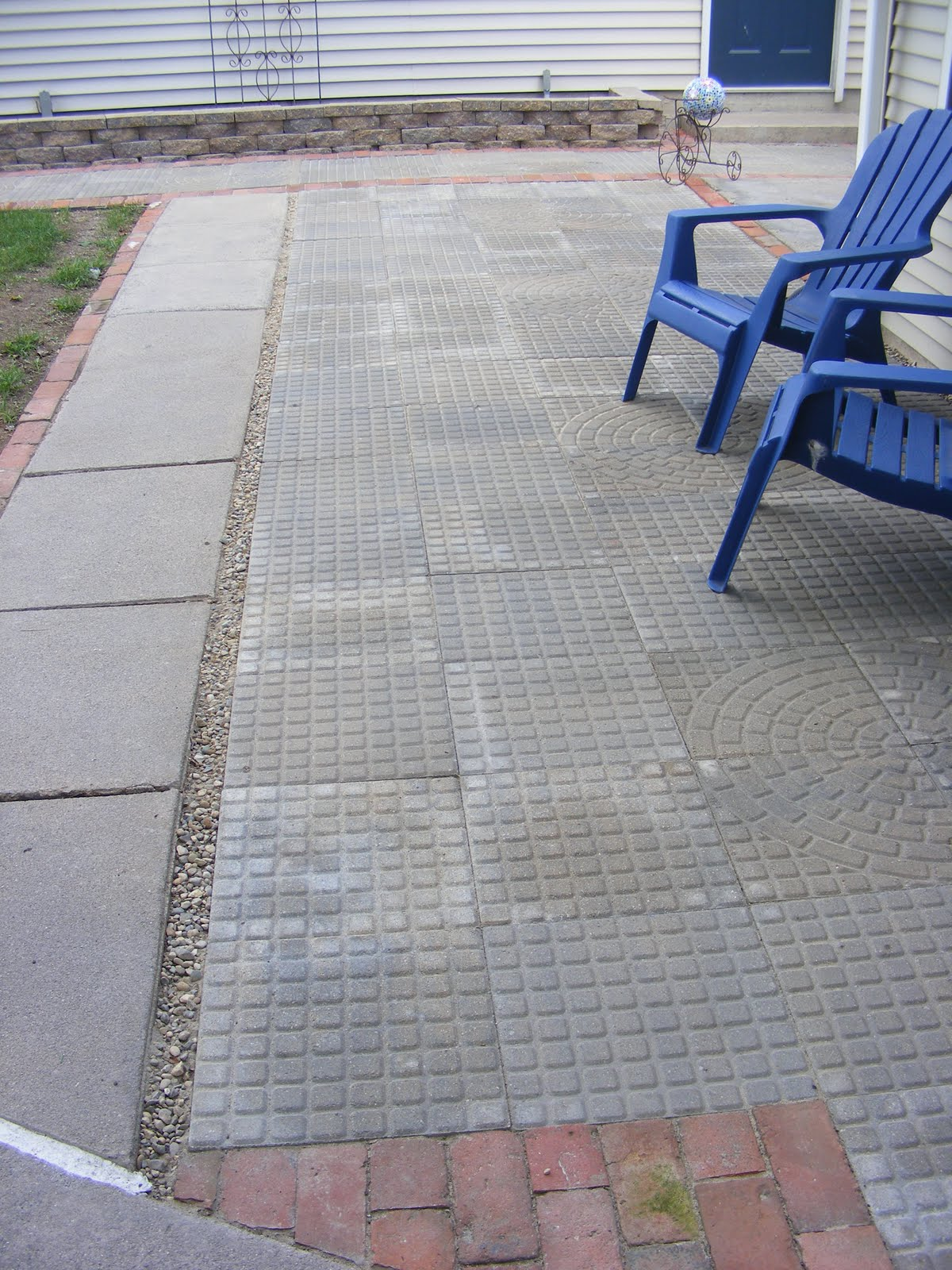 Menards Patio Pavers | Patio Design Ideas