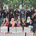 Keluarga Besar BPPKB DPAC Pasar Kemis Peduli Bencana Alam Banjir SE-JABOTABEK dan BANTEN