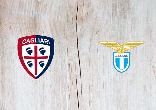 Cagliari vs Lazio -Highlights 26 September 2020