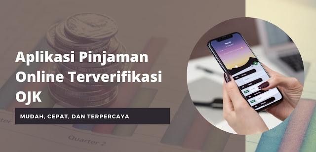 Aplikasi Pinjaman Online Tanpa Ribet dan Terverivikasi OJK