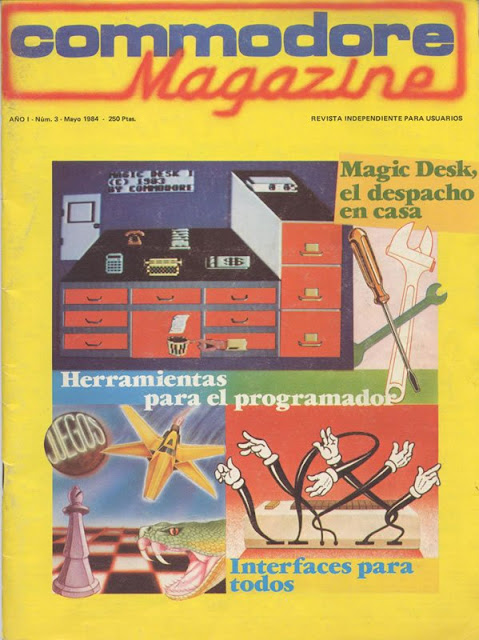 Commodore Magazine #03 (03)
