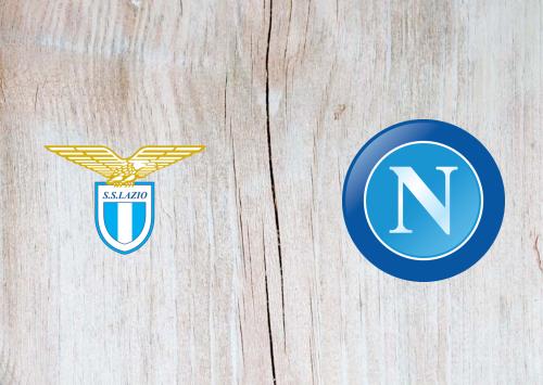 Lazio vs Napoli -Highlights 20 December 2020