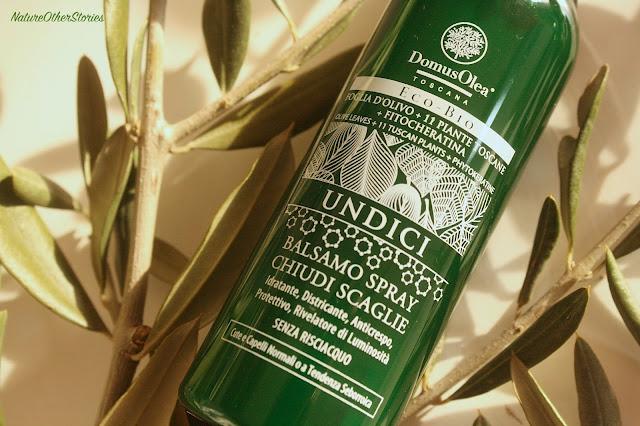 Domus Olea Toscana Balsamo Spray