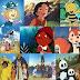 Régi rajzfilmsorozatok