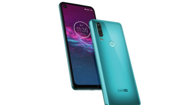 Motorola One Action Specifications And Price