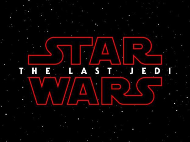 #TERKINI ~ Disney umum tajuk filem terbaru Star Wars:The Last Jedi