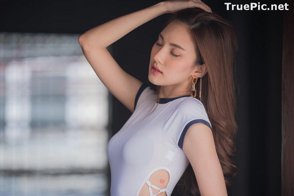 Image Thailand Model - Mynn Sriratampai (Mynn) - Beautiful Picture 2021 Collection - TruePic.net - Picture-67